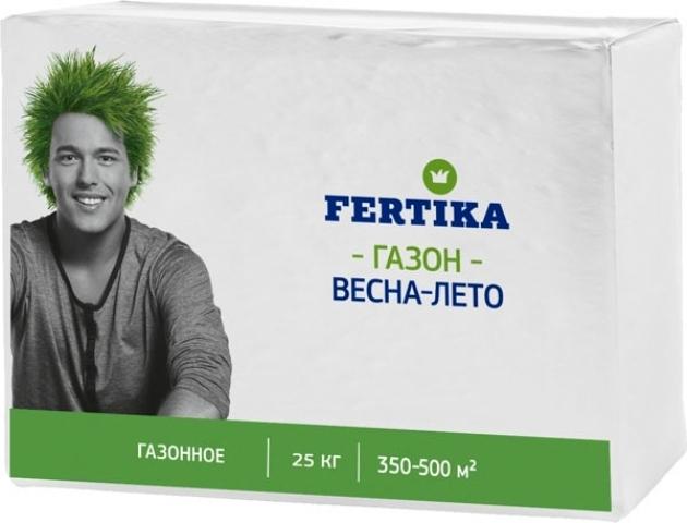 Фертика