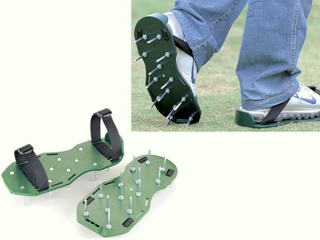 Аэраторы-сандалии