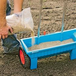 Как и когда нужно сеять газон?
